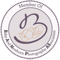 Member of the Baby And Newborn Photography Association