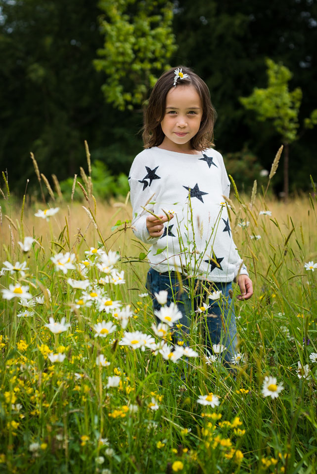 In the meadows, beautiful Kent countryside, family photography by Sarah Hart Photography