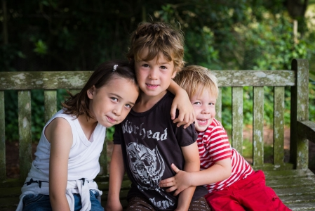 Siblings, Scotney Castle, Portraiture and family lifestyle photography by Sarah Hart