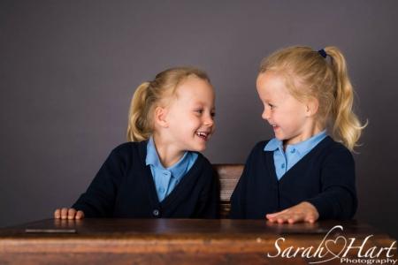 Old antique school desk, image by Sarah Hart Photography, Kent, school uniform