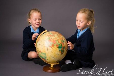 Starting school mini photography sessions, images by Sarah Hart, Tonbridge, Kent