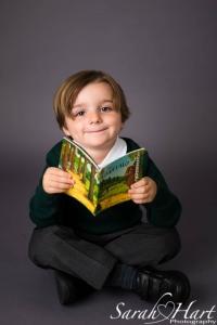The Gruffalo and school children, starting school mini session, reception children, Sevenoaks, Kent