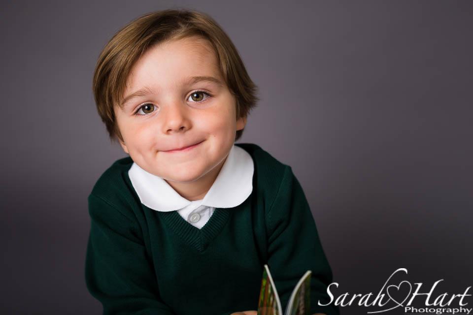 Favourite book and school days, beautiful school photography, Hildenborough, Kent
