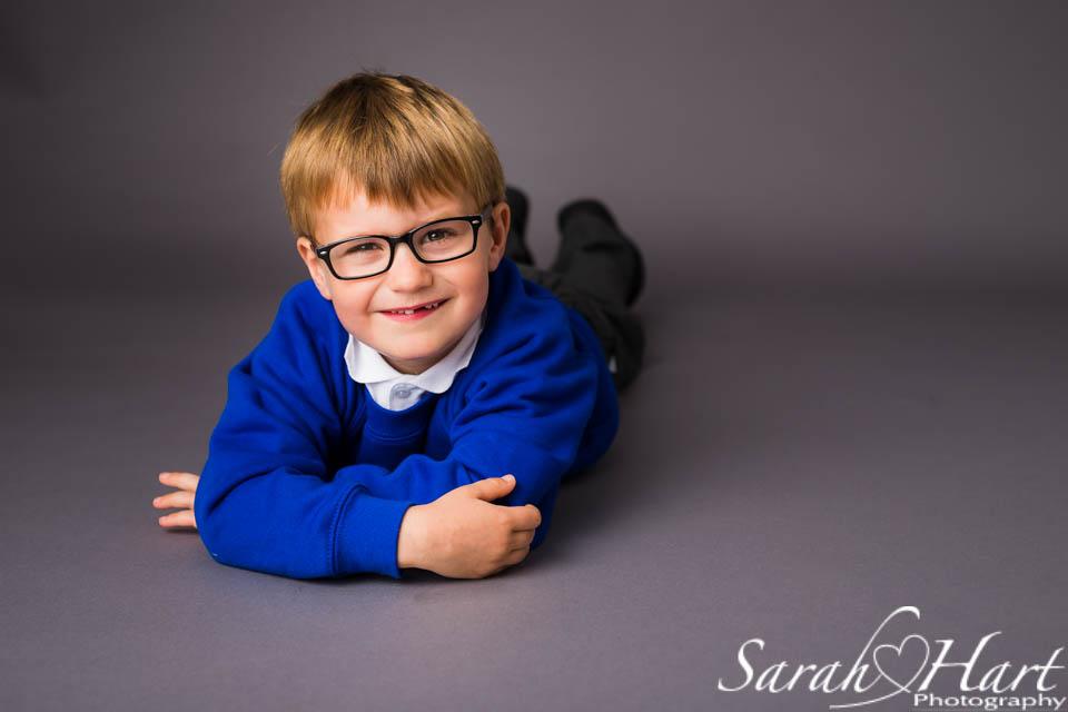 starting school photos by Sarah Hart, Tonbridge Kent