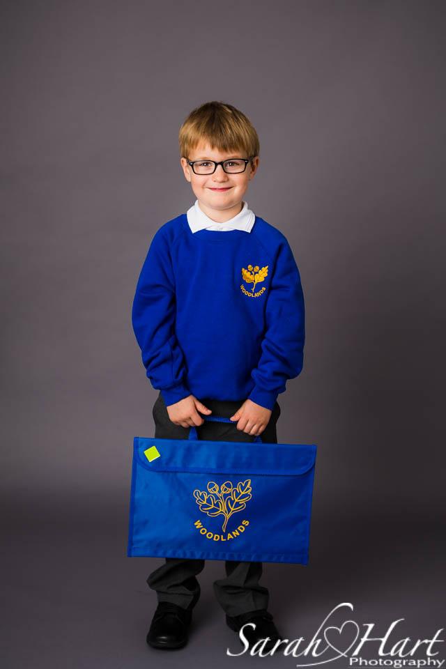Woodlands Infant school starters, Tonbridge, Kent, images by Sarah Hart Photography