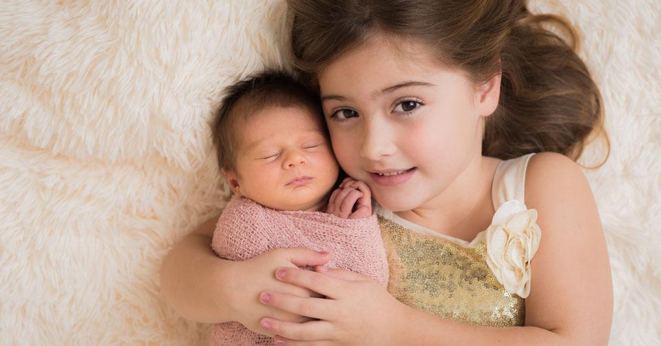 Sarah Hart Newborn Photography