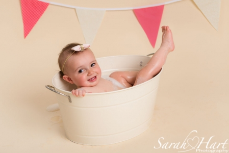 relax in the bath, splash time, Sarah Hart Photography, Tonbridge, Kent