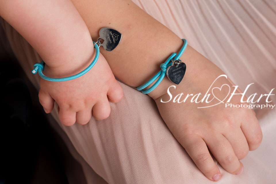 Personalised gifts to photograph, Sarah Hart Photography, Kent baby photography