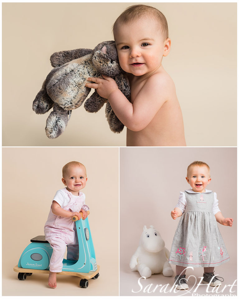 Favourite toys, one year old toys, Sarah Hart Photography in Kent
