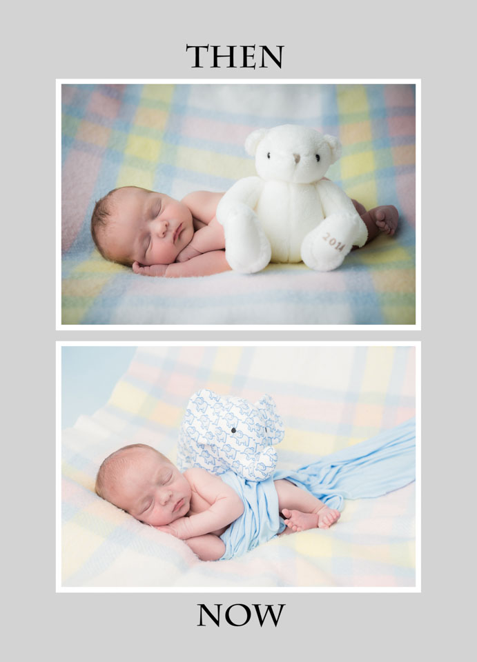 Improvement in baby photography skills, Tonbridge and Paddock Wood photographer