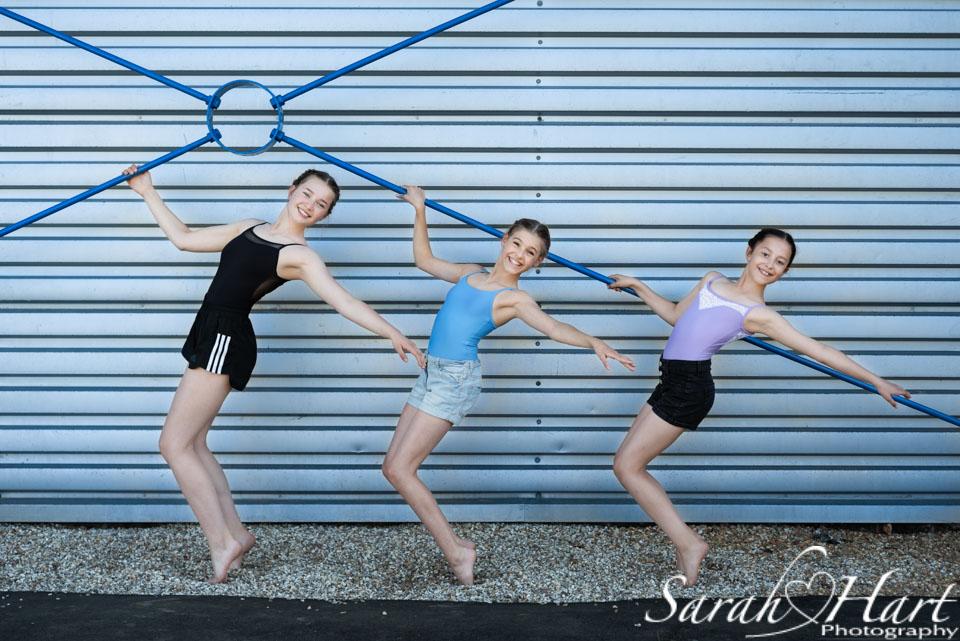crowborough leisure centre dance shoot,