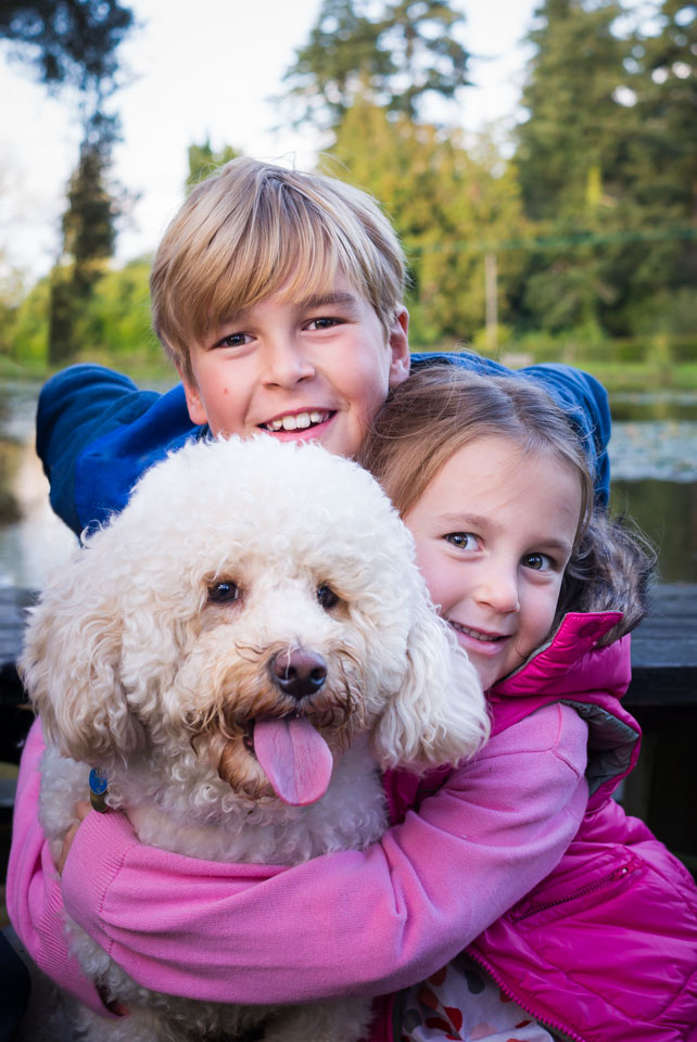 Family photography with dog, Bedgebury Pinetum, beautiful walks, local Kent photographer
