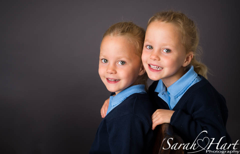 School Photograph portraiture, Sarah Hart Photography, studio in Tonbridge, Kent