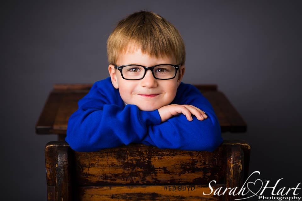 School portrait sessions, children starting school, age 4 and starting school, Tonbridge, Kent