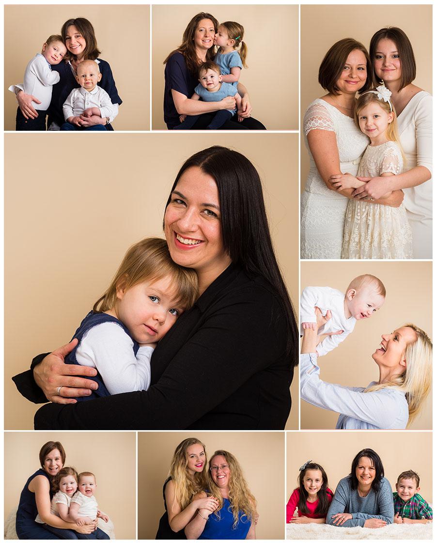 #existinphotos, a portrait with mum, Mother's Day mini session, Sarah Hart Photography, Tonbridge, Kent