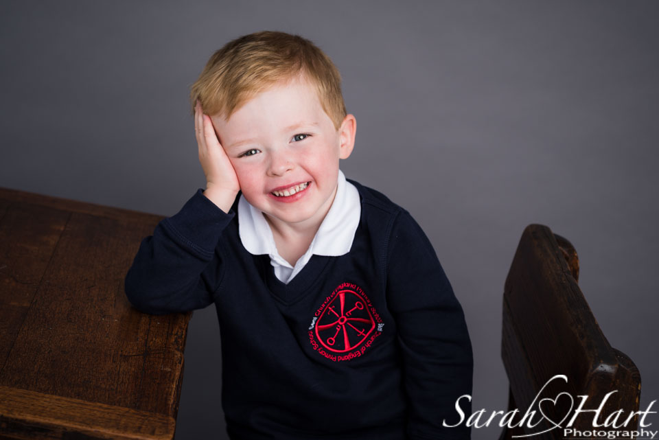 School starter, beginning school, capture the milestone, school photographs, Kent photographer