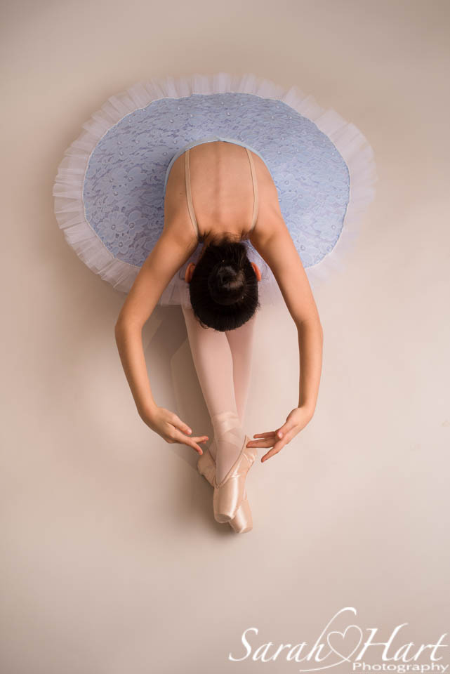 beautiful tutu, ballerina photography session in tonbridge kent