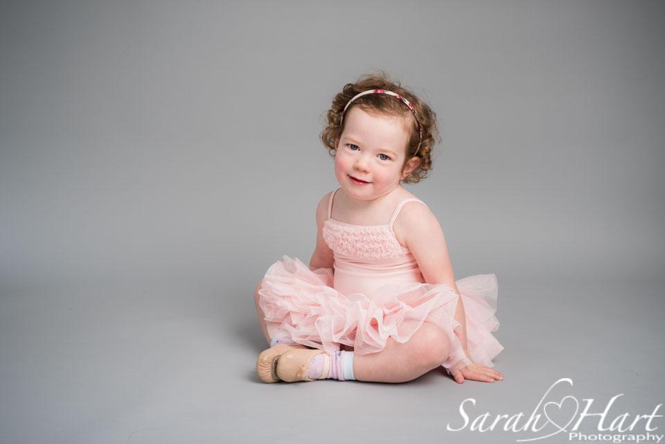 baby ballet, tutu photoshoot