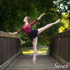 Dance Photography - Sarah Hart Photography