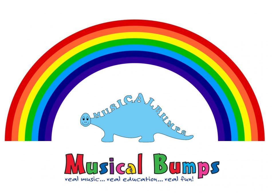 Musical Bump gift vouchers available, Tonbridge Kent