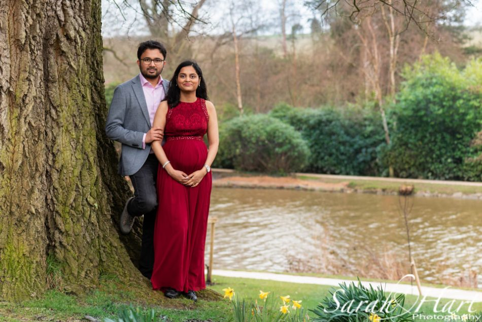 Dunorland Park, Kent maternity photographer, spring photoshoot