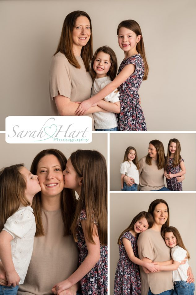 A portrait with mum, mummy and me photo sessions, kent family photographer