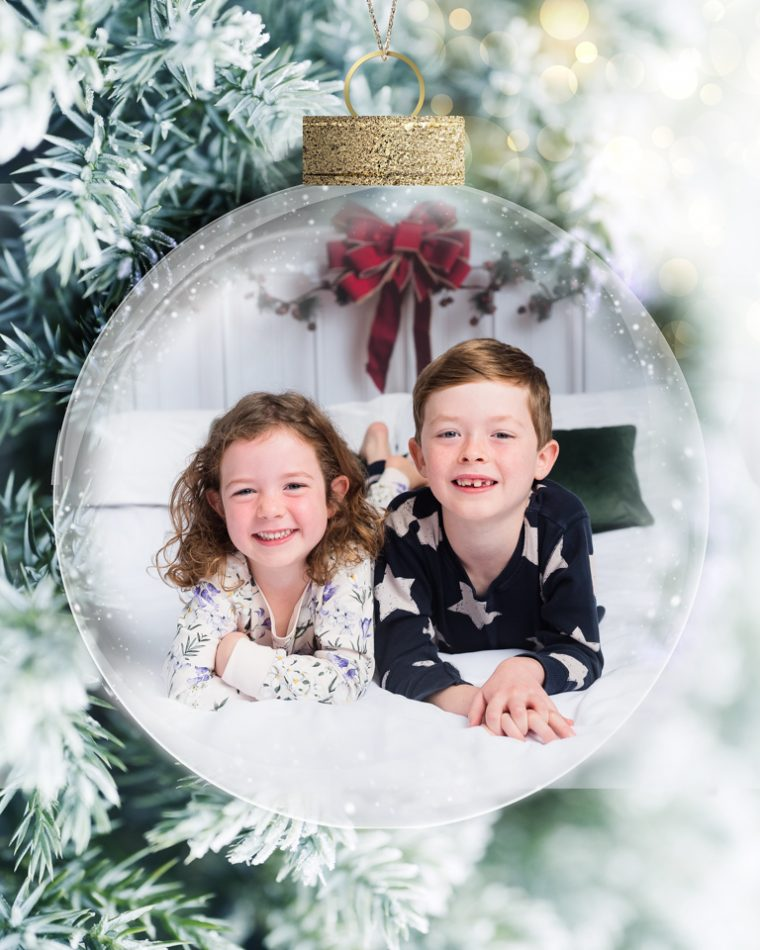 Xmas Photo for fundraising for Kent charities